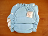 Ecobaby Absorbitalls Organic Cotton, and cloth diapers