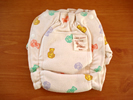Ecobaby Absorbitalls are made of 100% Organic Cotton Sherpa come in delightful colors and prints.